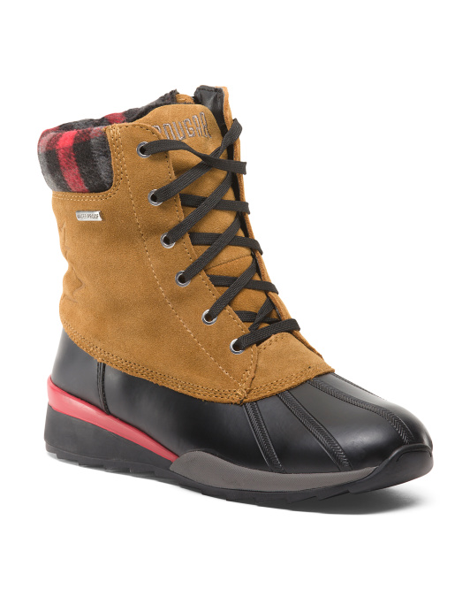Totem Waterproof Duck Boots
