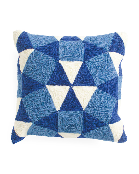 Made In USA 20x20 Indoor Outdoor Pillow
