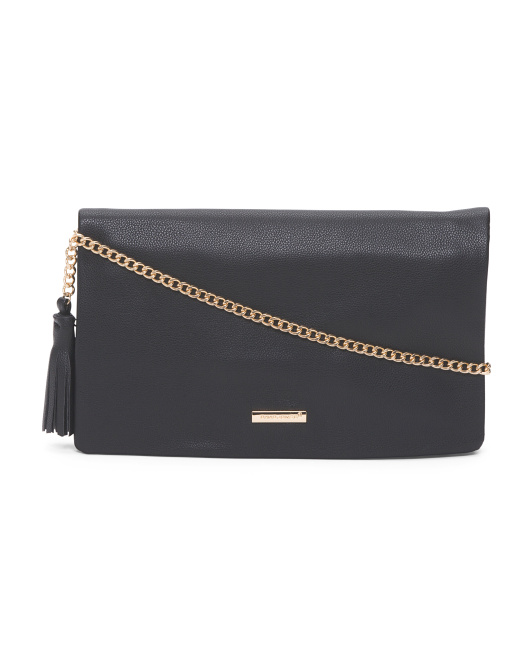 Crossbody With Tassel