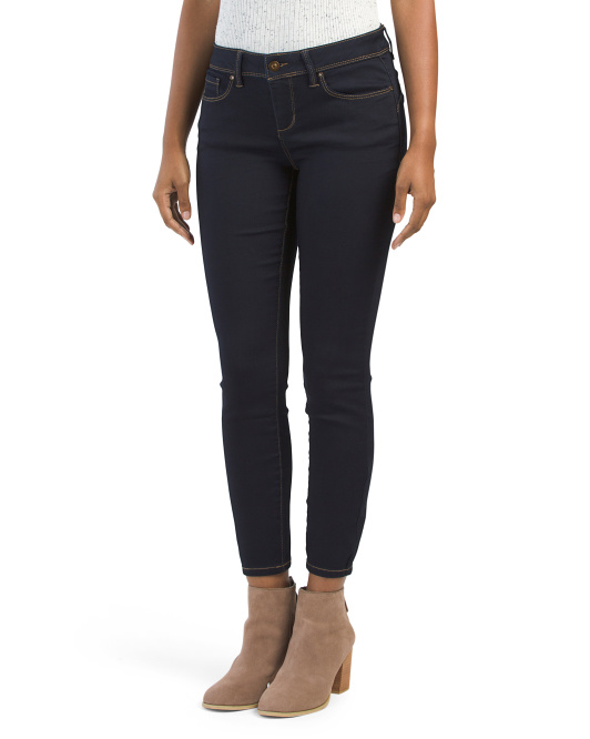 Total Solution Ankle Jeans
