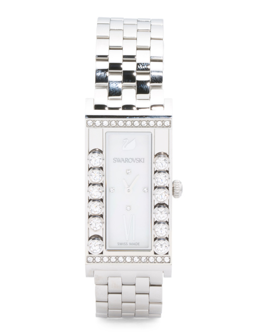 Women's Swiss Made Lovely Bracelet Watch