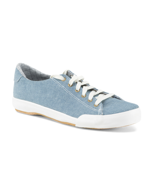 Heritage Detailed Comfort Fashion Sneaker