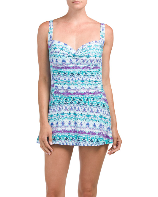 Francis Swim Dress