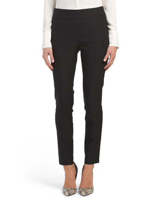 Millennium Faux Pocket Trousers