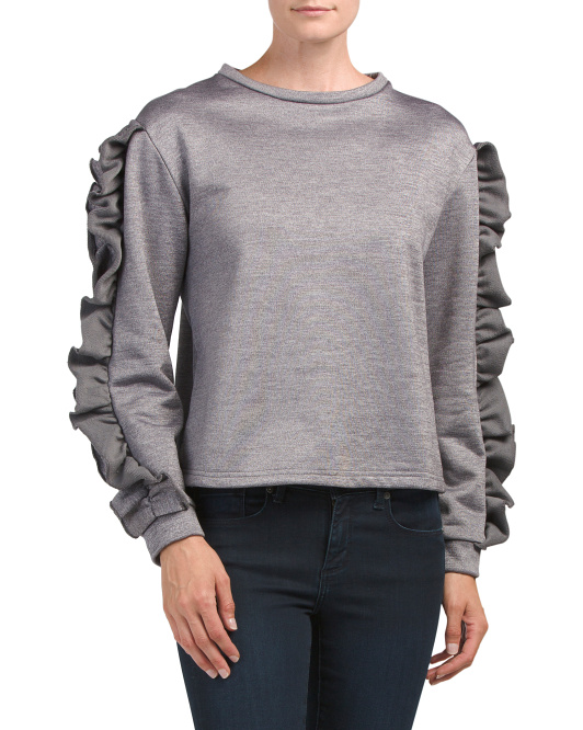 Made In Italy Brando Sweatshirt