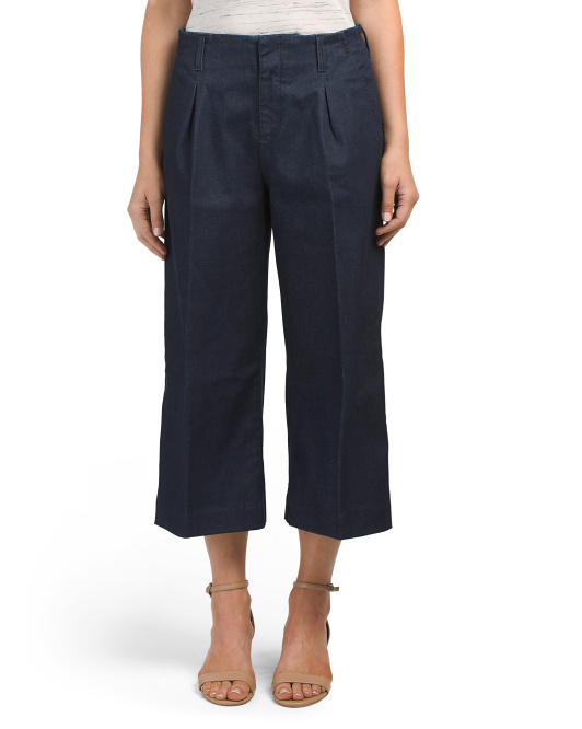 Made In USA Eunice Culottes