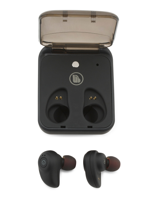 Echelon True Wireless Stereo Earbuds