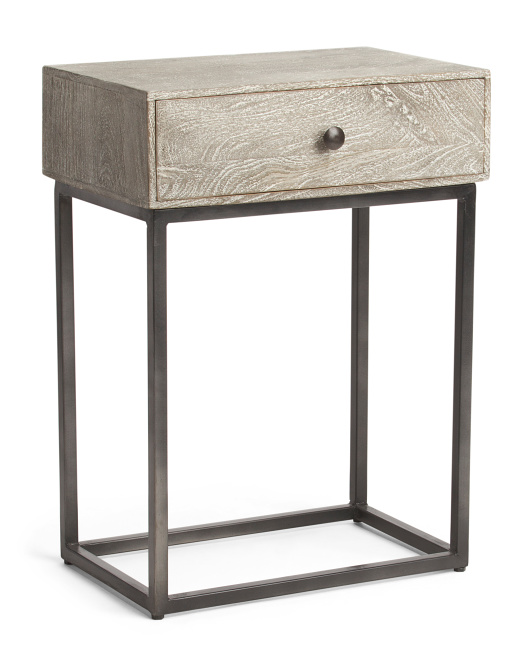 Levi End Table