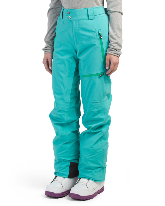 Cloud Nine Ski Pants