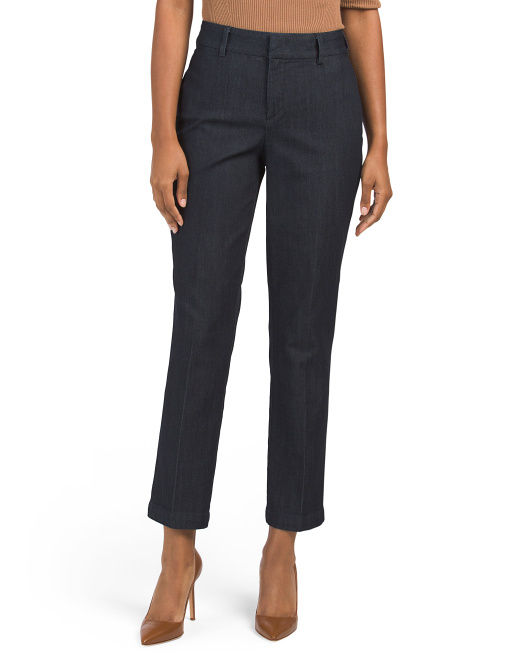 Madison Ankle Trousers