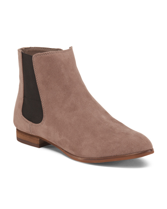 Gore Ankle Booties