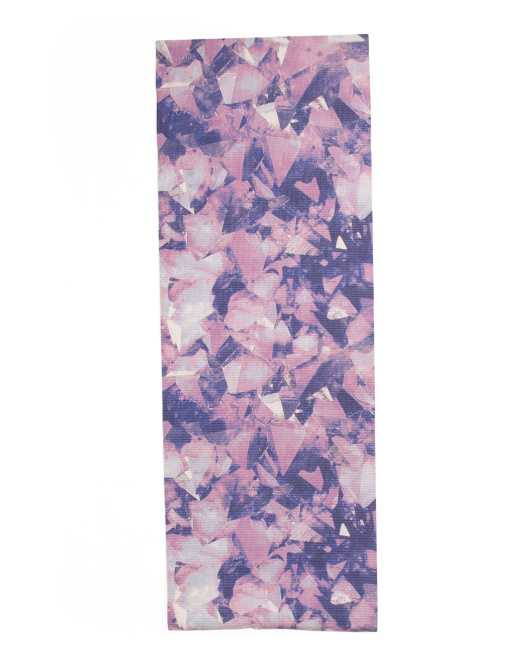 Quartz Yoga Mat