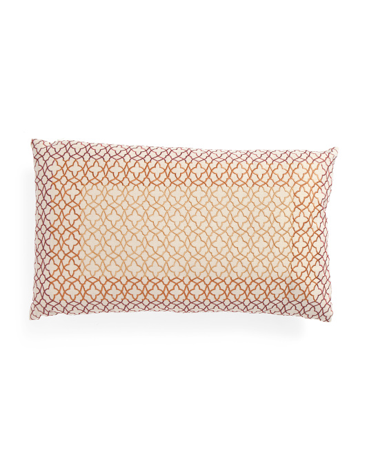 14x24 Gala Oblong Pillow