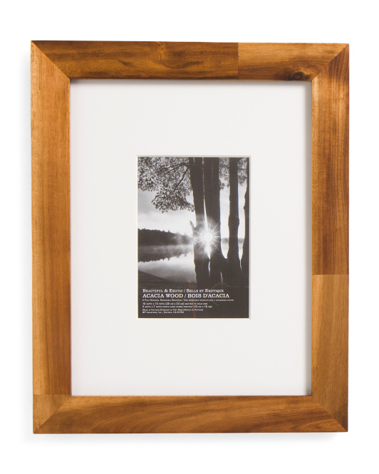 10x13 Matted Gallery Wall Frame