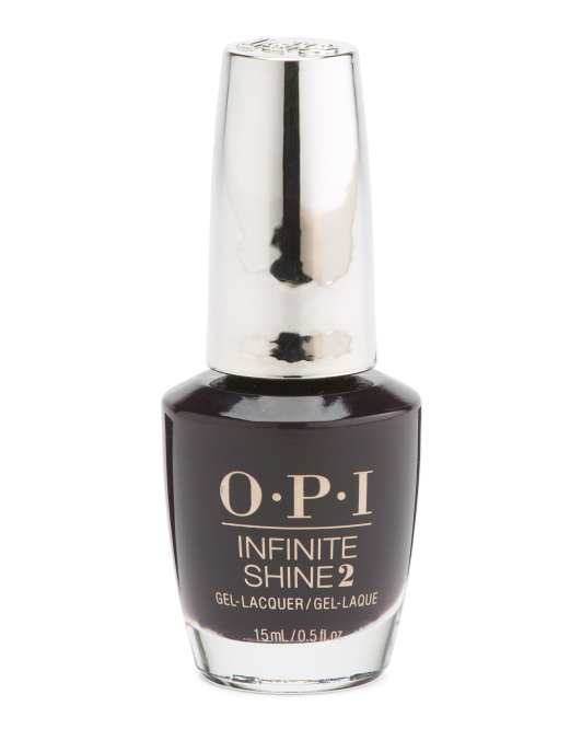 Infinite Shine Lincoln Park After Dark Gel Lacquer