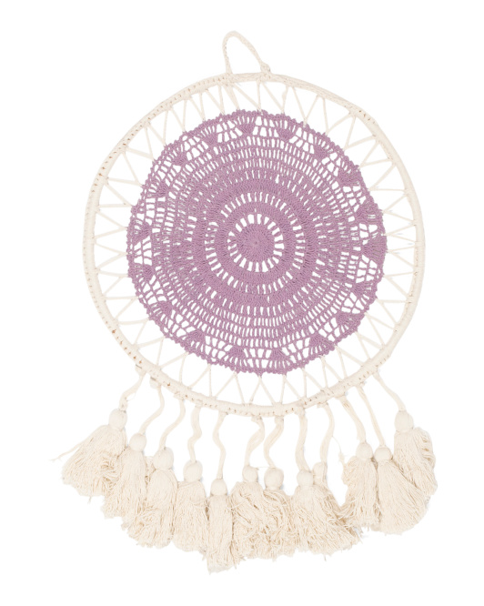 Made In India Lonce Dream Catcher