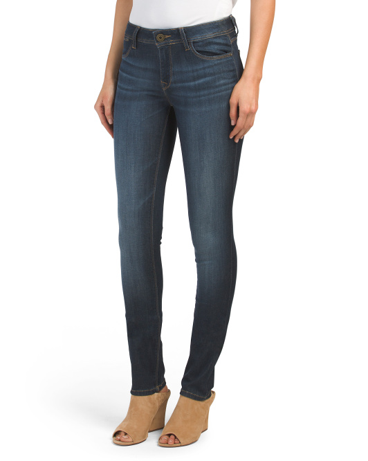 Made In USA Grace Skinny Jeans