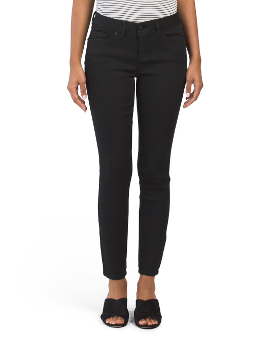 Total Solution Skinny Jeans