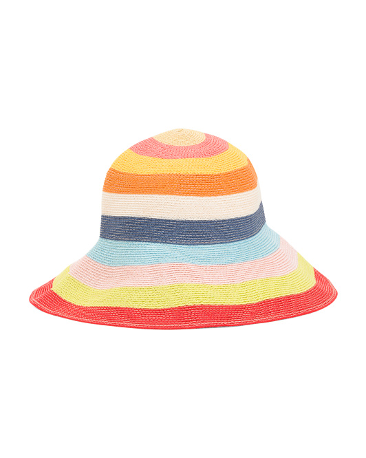 Made In Italy Sun Hat