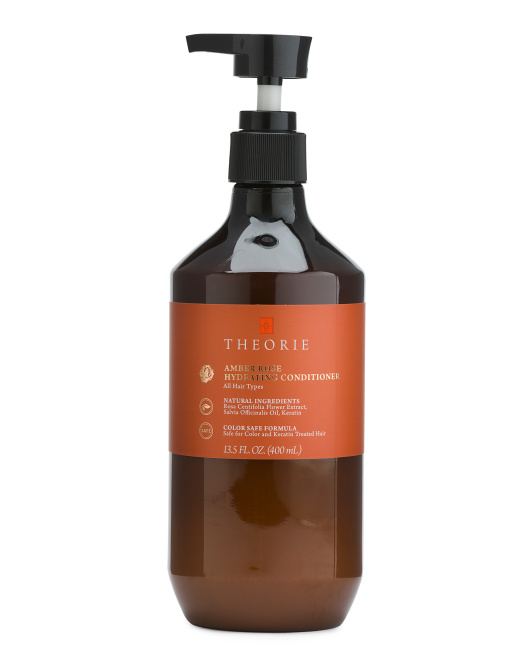 Amber Rose Hydrating Conditioner