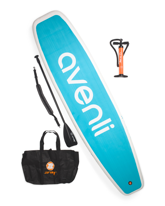 Avenli Yoga Inflatable Paddle Board