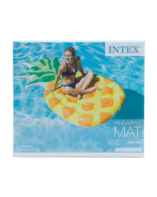 85x49 Pineapple Inflatable