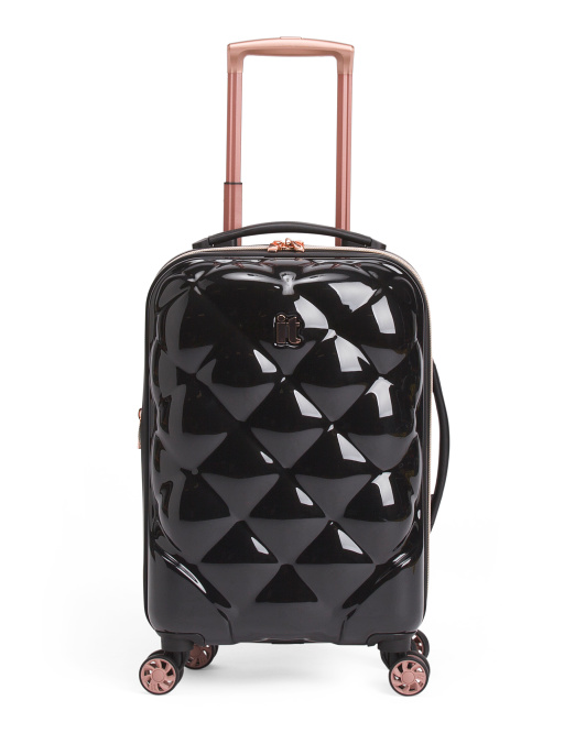 21in Saint Tropez Hardside Carry-on