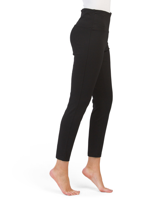 Shaper Slimming Ponte Leggings