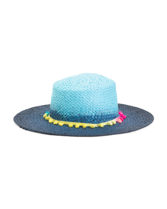 Made In Italy Gondolier Hat