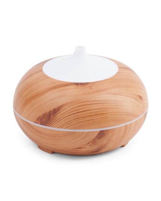 Heavenly Ultrasonic Aroma Diffuser