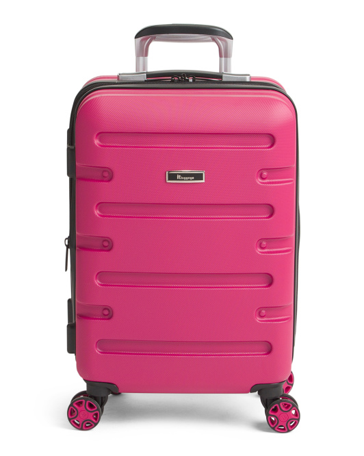 21in Outward Bound Hardside Carry-on Spinner