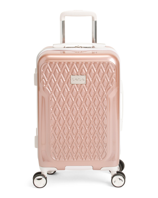 21in Stella Hardside Spinner Carry-on