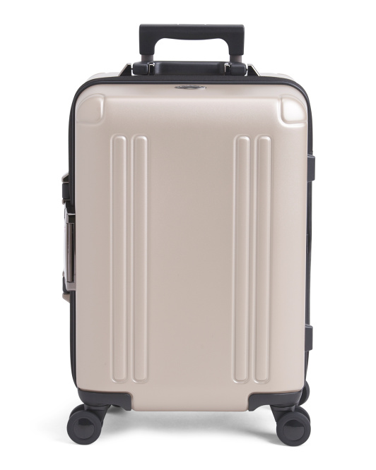 20in 4 Wheel Travel Case Carry-on