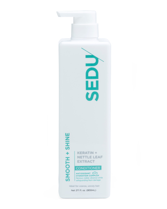 27oz Smooth & Shine Conditioner