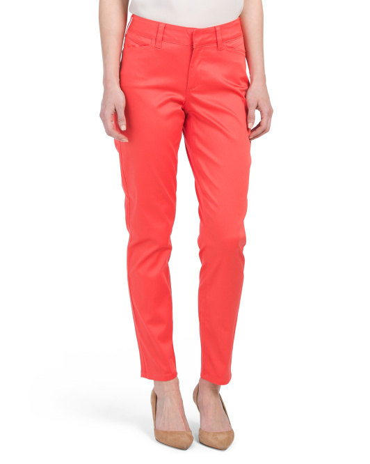 Clarissa Ankle Pants