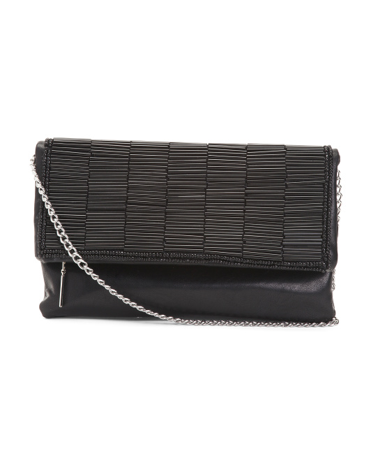 Hurley H Stone Clutch