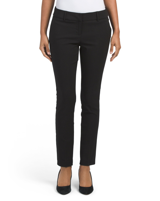 Super Stretch Woven Modern Fit Pants