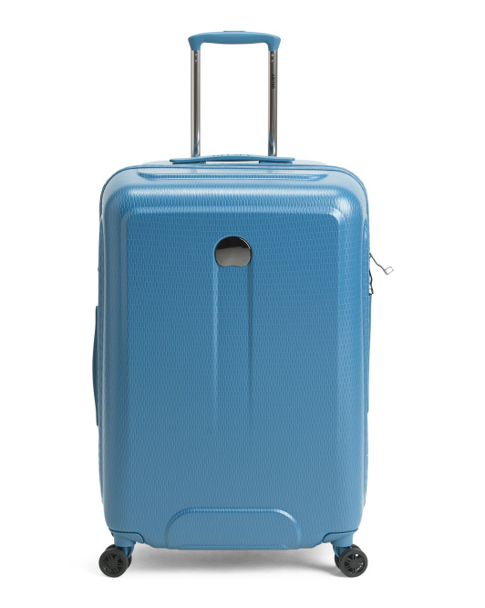 25in Embleme Hardside Carry-on Spinner Trolley