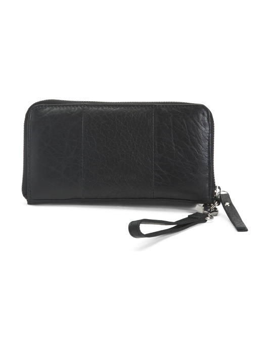 Addi Leather Wallet