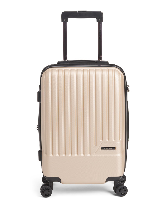 20in Davis Hardside Carry-on Spinner