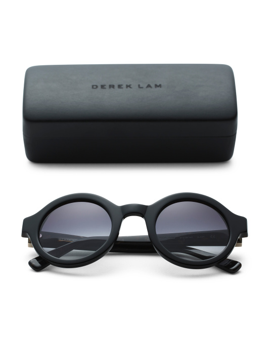 Made In Japan Luxury Sunglasses With Case