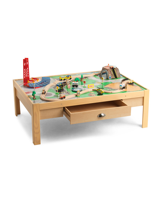 Airport Express Train Set & Table