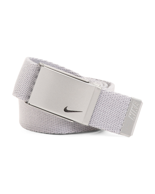 Women's Tech Essential Single Web Belt