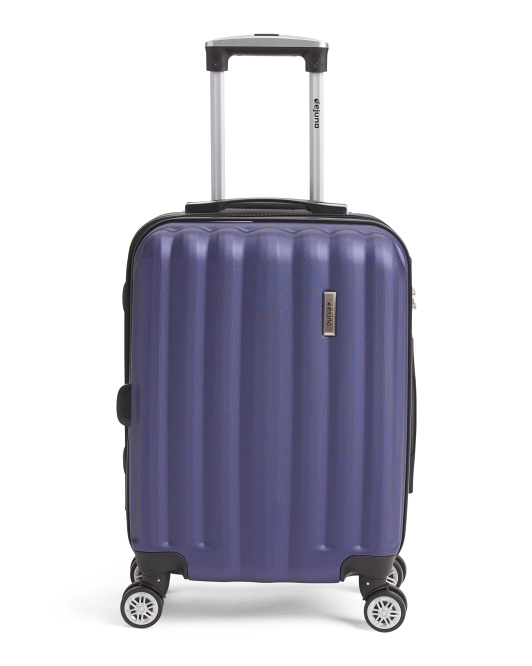 20in Camden Hardside Carry-on