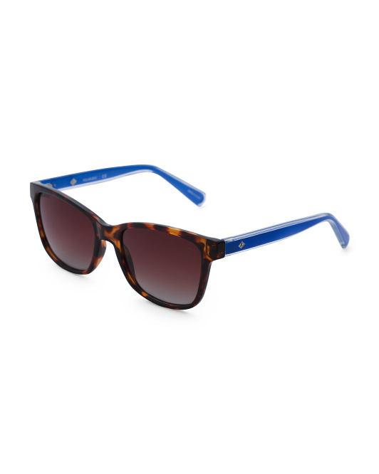 Polarized Designer Sunglasses