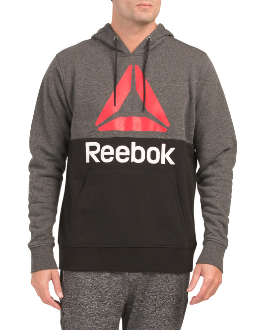 Boost Pullover Hoodie