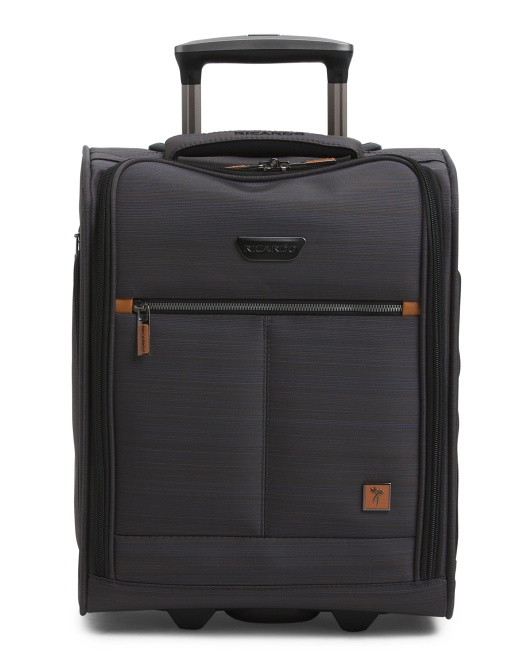 16in Davenport Softside Suitcase
