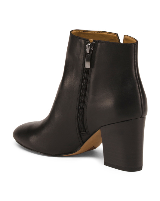 a902ed4e2532 leather-block-heel-booties by franco-sarto