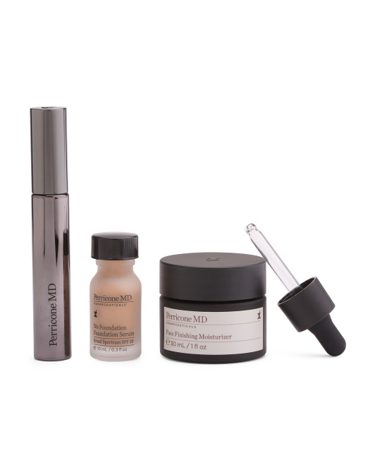 Neuropeptides Luxury Set