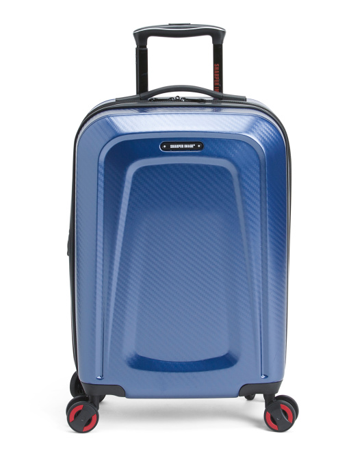 20in Steam Hardside Carry-on